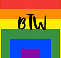 Bourne this Way Logo